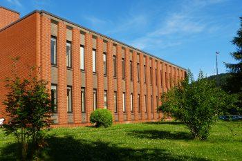 Das neue Firmengebäude der pdv-software GmbH. Foto: pdv-software GmbH