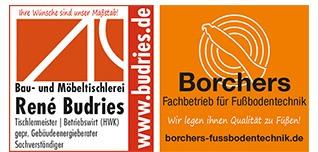 Bau- und Möbeltischlerei René Budries