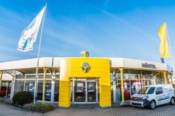 Autohaus Härtel GmbH