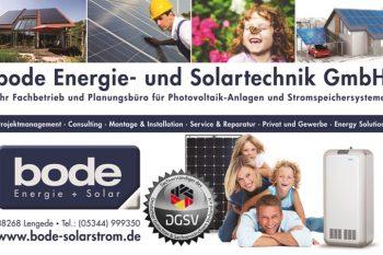 bode Energie- und Solartechnik GmbH