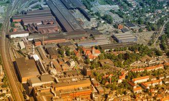 In Peine trifft 1A-Lage auf Innovation und Wirtschaftskraft. Foto: Peiner Träger