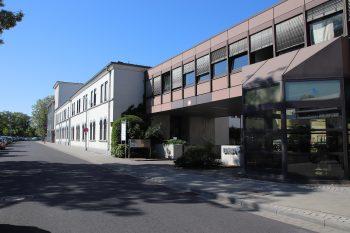 Die Agimus GmbH hat ihren Firmensitz seit 12 Jahren auf dem Gelände der BMA in Braunschweig. Foto: Merle Janßen
