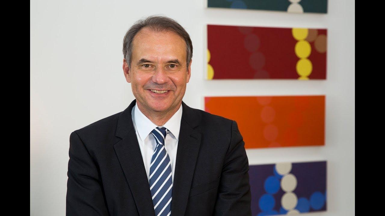 Oberbürgermeister Ulrich Markurth will die Leistungsstärke und das Portfolio von BS|Energy optimieren. Foto: Stadt Braunschweig