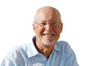 Dr. med. Ruediger Dahlke. Foto: Angelika Silber