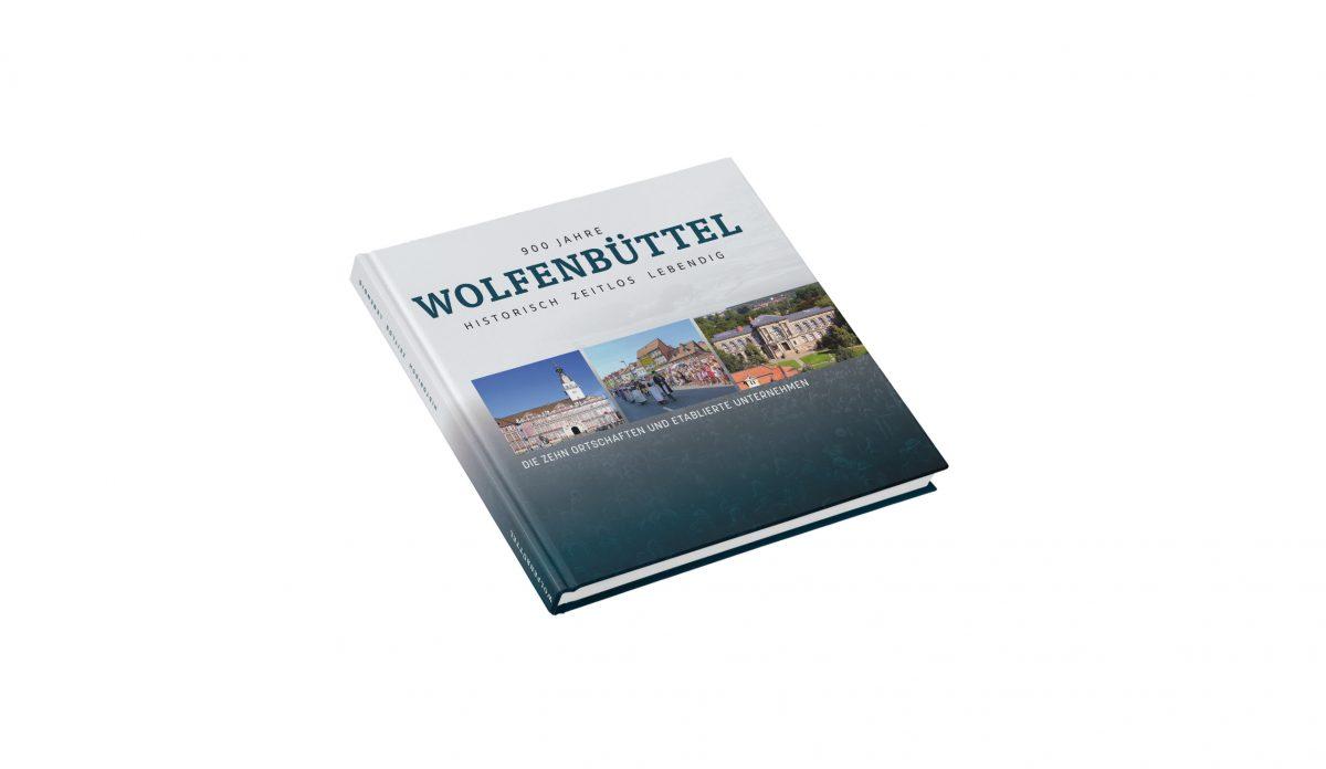 Foto: Stadt Wolfenbüttel, Verlag
