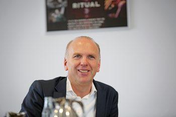 Michael Volke. Foto: Holger Isermann