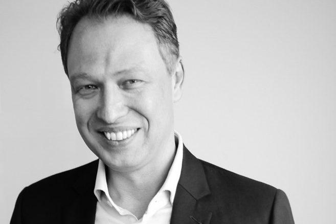 Seit Januar die zweite Spitze in der Geschäftsführung: Frithjof von Kessel. Foto: Kroschke sign-international