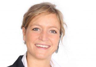 Carolin Goßen, Beraterin und Fernseh-Jobcoach. Foto: Carolin Goßen