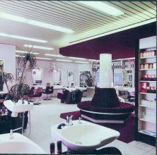 So sah es bei Klier in Braunschweig 1983 aus. Foto: Klier