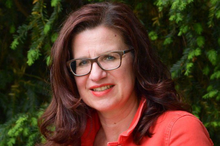 Christine Schultz ist die neue Geschäftsführerin der Braunschweigischen Sparkassenstiftung. Foto: Andreas Greiner-Napp.