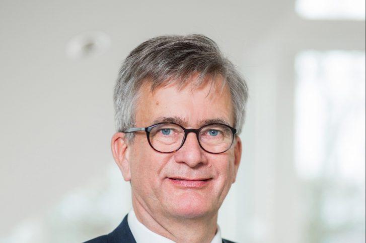 Jens-Uwe Freitag, künftiger BS Energy-Vorstandsvorsitzender. Foto: BS Energy.